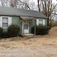 Rental info for 2722 S. Westport Road A-C & House in the Kansas City area