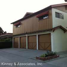 Rental info for 743-747 LOMA AVE in the Long Beach area
