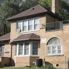 Rental info for 517 E. University Street in the Elm Heights area