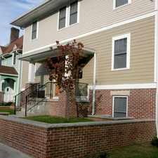 Rental info for 407 S. Highland Avenue in the Elm Heights area