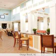 Rental info for Amazing 1BR Apartment Home In Elegant Community...