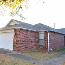 Rental info for Spacious 3 Bedroom/2 Bath With 2 Car Garage. in the Fayetteville area