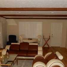 Rental info for House In Great Location. Parking Available! in the Los Angeles area