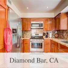Rental info for Prominence Apartments 2 Bedrooms Luxury Apt Hom... in the Diamond Bar area