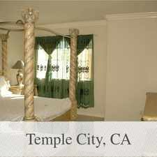 Rental info for Location, Location, Location! in the Temple City area