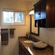 Rental info for 3 Bathrooms House - Convenient Location. Washer... in the 95405 area