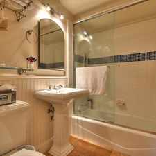 Rental info for Spacious Family Home In Pacific Grove in the Monterey area