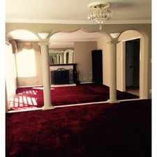 Rental info for Spacious And Bright Twio Story Home In Desirabl... in the San Jose area