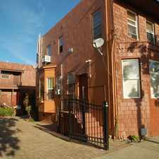Rental info for Lovely One Bed With Hardwood Floors in the Oakland area