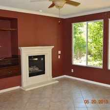 Rental info for This Beautiful Single Story Home Has 4 Bedrooms... in the El Dorado Hills area