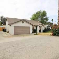 Rental info for Pet Friendly 3+2 House In Quail Valley in the Lake Elsinore area