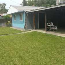 Rental info for House For Rent In Madera. Parking Available! in the Madera area