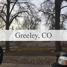 Rental info for Greeley, 4 Bed, 2 Bath For Rent in the Greeley area