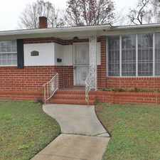 Rental info for 1420 10th Street in the Jacksonville area