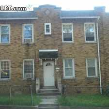 Rental info for $1300 2 bedroom Apartment in Northeast in the Washington D.C. area