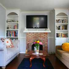 Rental info for 3219 Polk Ave in the San Diego area