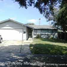 Rental info for 4647 Monte Carlo Park Court in the Blacow area