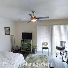 Rental info for 4312 Speedway in the 78722 area