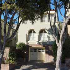 Rental info for 260 Dorantes Avenue in the San Francisco area