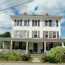 Rental info for 12 Noyes Ct in the Augusta area