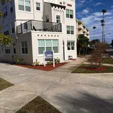 Rental info for 635 12th Ave NE in the St. Petersburg area