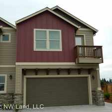 Rental info for 201 N 33rd Ct