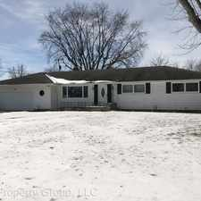 Rental info for 700 Canterbury Dr. in the Findlay area