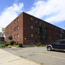 Rental info for Longwood Residential in the Boston area