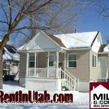 Rental info for 2517 S. 800 E. A in the Salt Lake City area