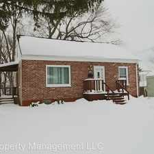Rental info for 5921 S 26th Street in the Milwaukee area
