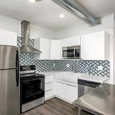 Rental info for Sunshine Apartments in the Phoenix area