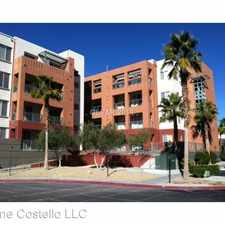 Rental info for 63 East Agate Unit 201 in the Paradise area