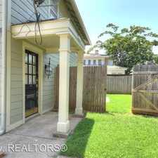Rental info for 1515 S. Carson Ave.