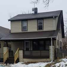 Rental info for 3419 n 11th Street in the Milwaukee area