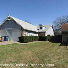 Rental info for 9219-B KEMPLER DRIVE in the Austin area
