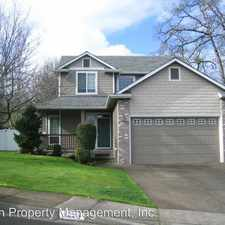 Rental info for 1223 Silas Ct NW