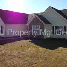 Rental info for Gorgeous Ranch Style Home in Covington