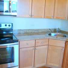 Rental info for North Broadway & W Bryn Mawr Ave in the Chicago area