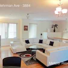Rental info for 3884 Wehrman Ave in the 60131 area
