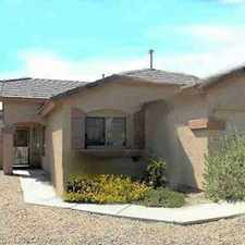 Rental info for 2222 S 83rd Drive Tolleson, single story home in the Phoenix area