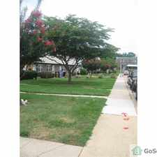 Rental info for Spacious 2 bedroom with ample amounts of parking. in the Baltimore area