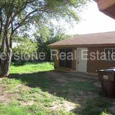 Rental info for Duplex in the heart of Round Rock! in the Round Rock area