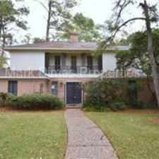 Rental info for 10610 Dunbrook Drive in the Houston area
