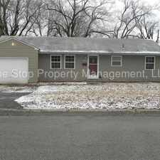 Rental info for 3 Bedroom in Kansas City! in the Park Farms area