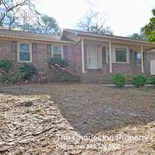 Rental info for 1007 Dominion Dr in the North Charleston area