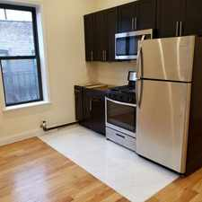 Rental info for 1145 East 35th Street in the New York area