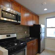 Rental info for 651 Brooklyn Avenue in the New York area