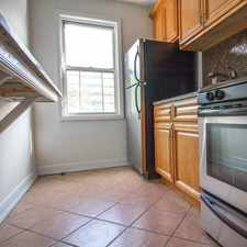 Rental info for 440 Hawthorne Street in the New York area