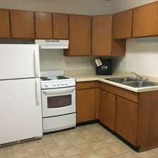 Rental info for 630 W Badger Rd #8 in the Madison area