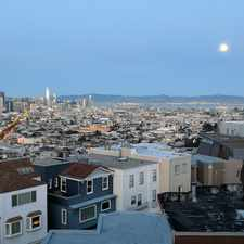 Rental info for 3535 Market Street in the San Francisco area